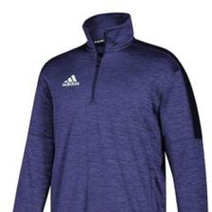 Adidas Men's Team Issue Climawarm Fleece 1…